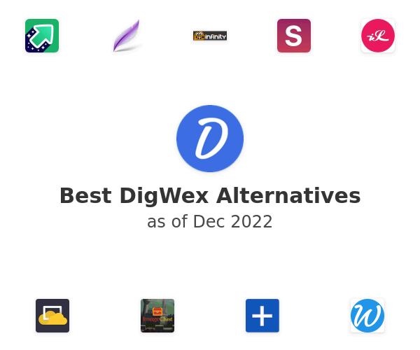 Best DigWex Alternatives