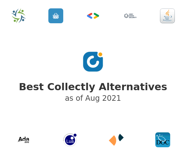 Best Collectly Alternatives