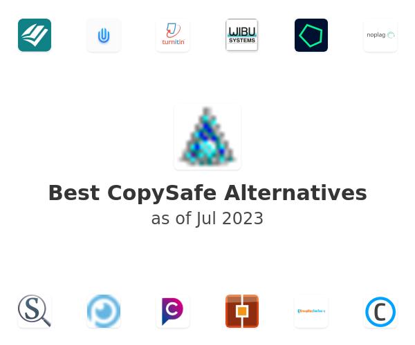 Best CopySafe Alternatives