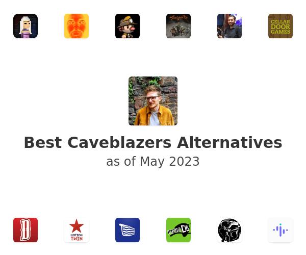 Best Caveblazers Alternatives
