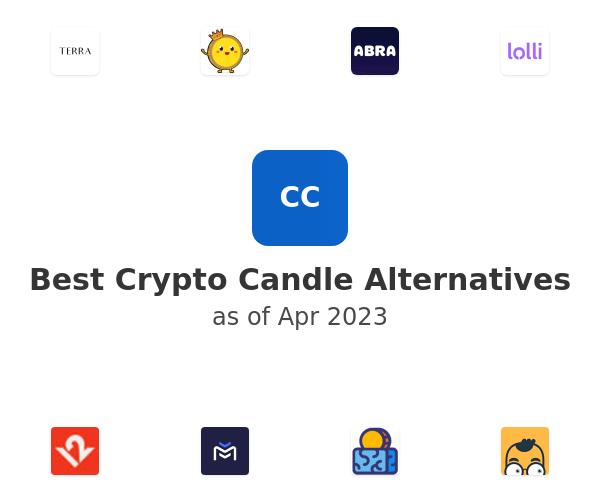 Best Crypto Candle Alternatives