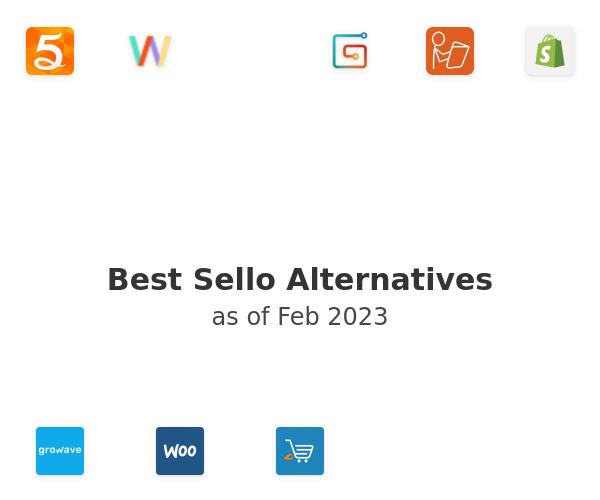 Best Sello Alternatives