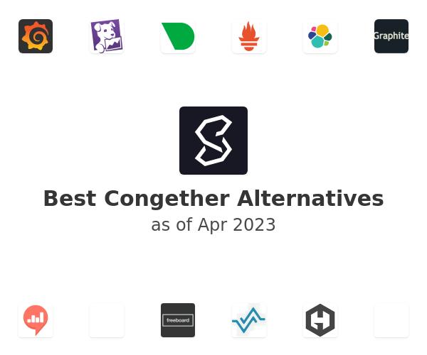 Best Congether Alternatives