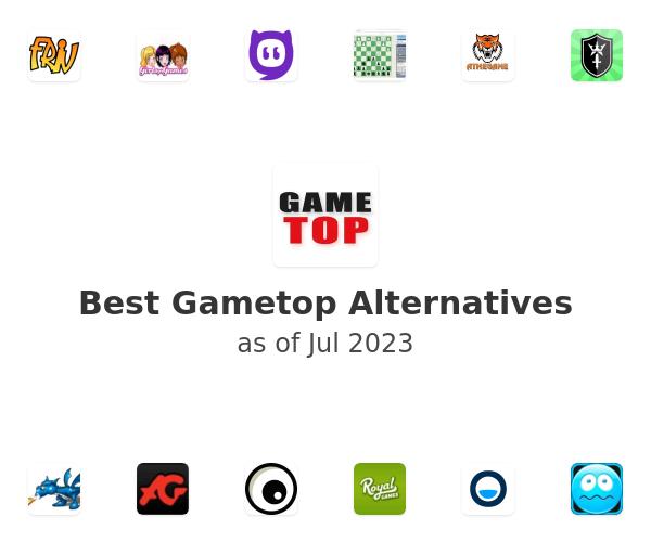 Best Gametop Alternatives