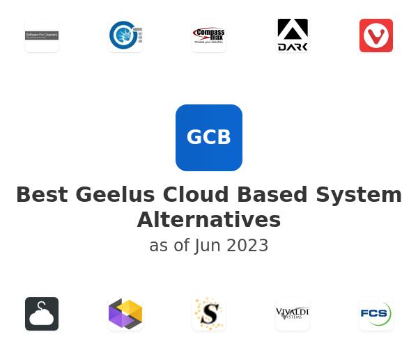 Best Geelus Cloud Based System Alternatives