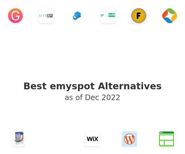 Best emyspot Alternatives