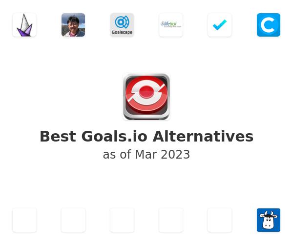 Best Goals.io Alternatives