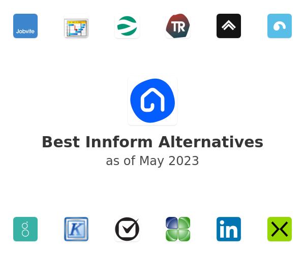 Best Innform Alternatives