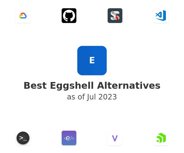 Best Eggshell Alternatives