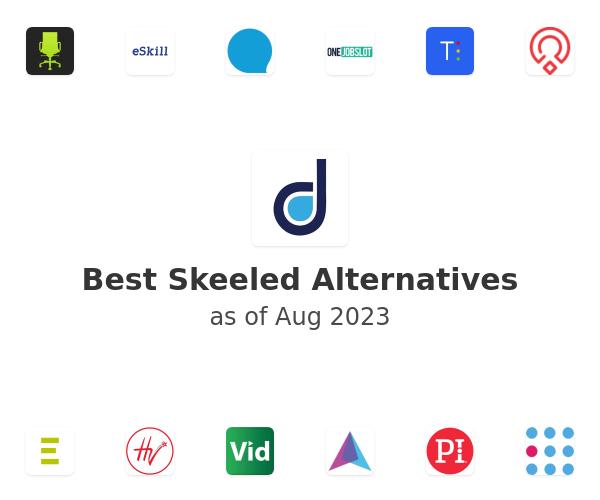 Best Skeeled Alternatives