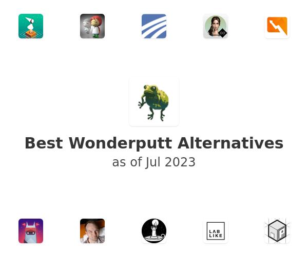 Best Wonderputt Alternatives