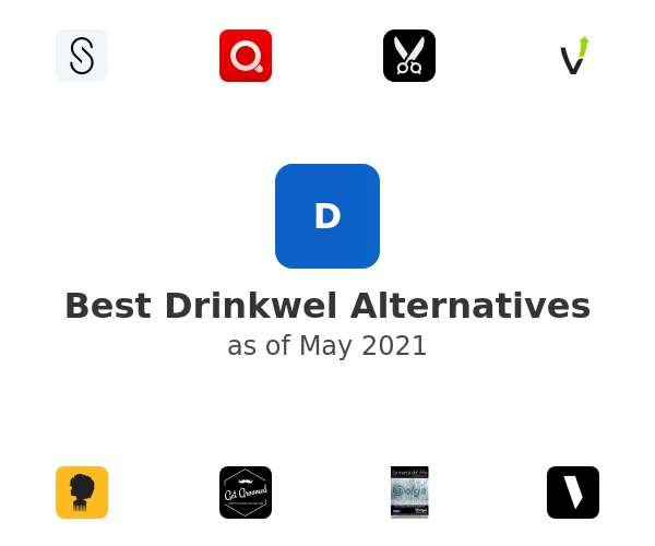 Best Drinkwel Alternatives