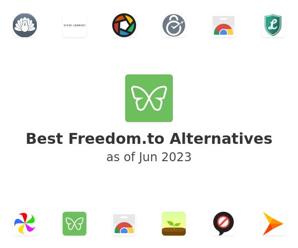 Best Freedom.to Alternatives