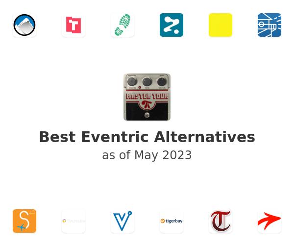 Best Eventric Alternatives