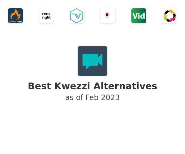 Best Kwezzi Alternatives