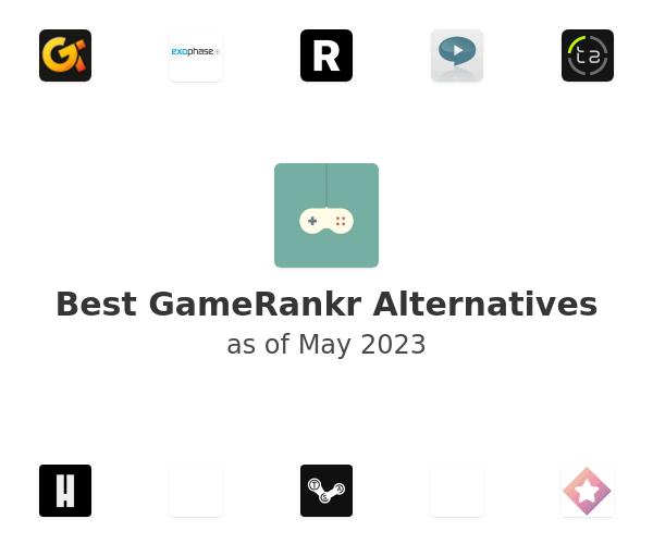 Best GameRankr Alternatives