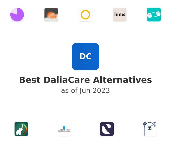 Best DaliaCare Alternatives
