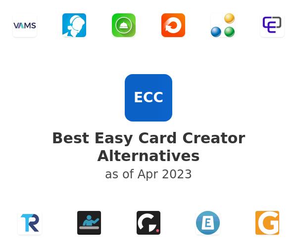 Best Easy Card Creator Alternatives