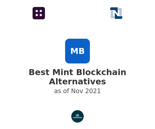 Best Mint Blockchain Alternatives