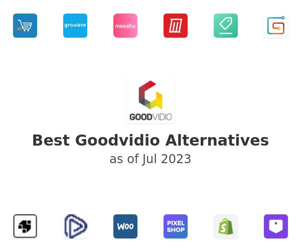 Best Goodvidio Alternatives