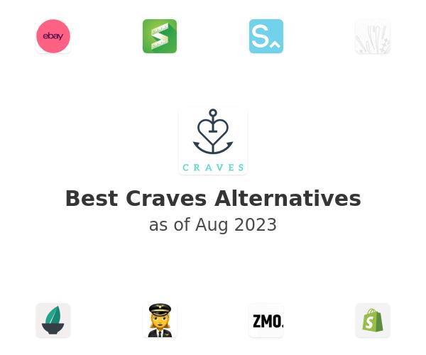 Best Craves Alternatives