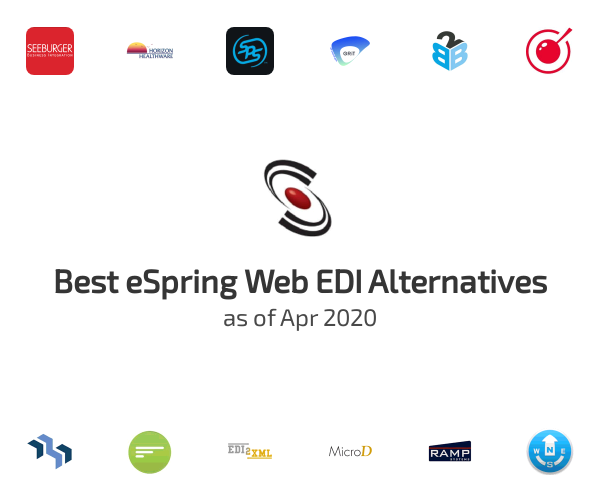 Best eSpring Web EDI Alternatives