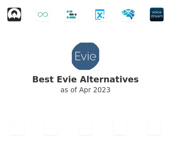 Best Evie Alternatives