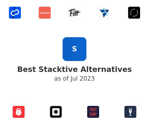 Best Stacktive Alternatives