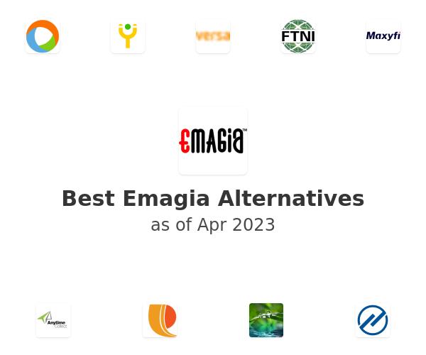 Best Emagia Alternatives