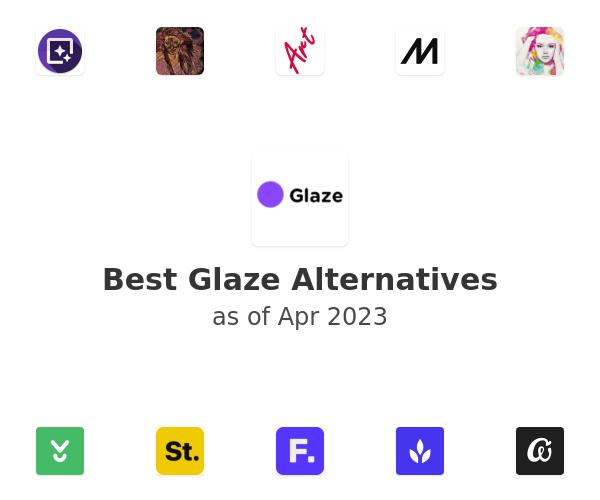 Best Glaze Alternatives
