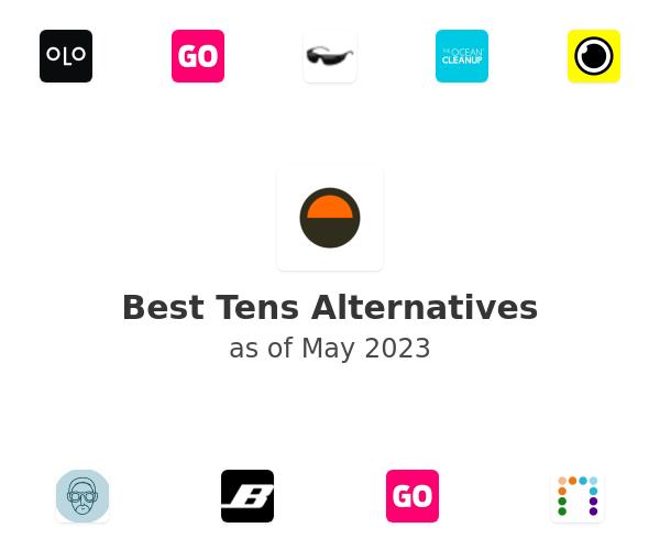 Best Tens Alternatives