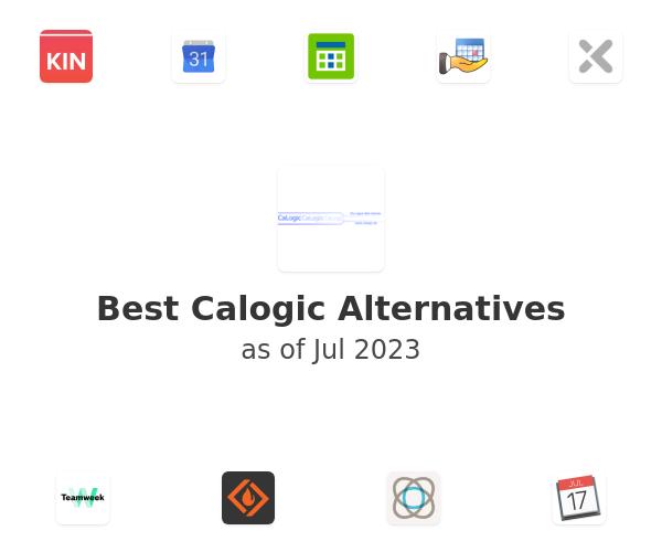 Best Calogic Alternatives