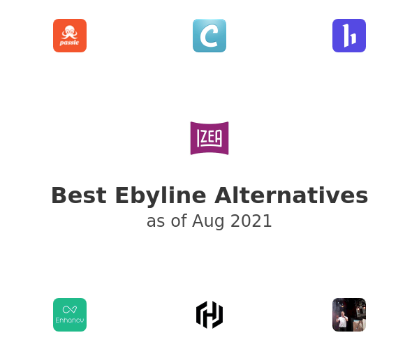 Best Ebyline Alternatives