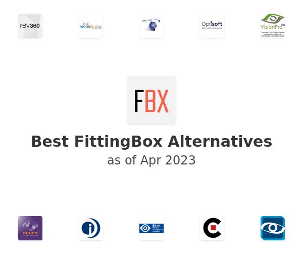 Best FittingBox Alternatives
