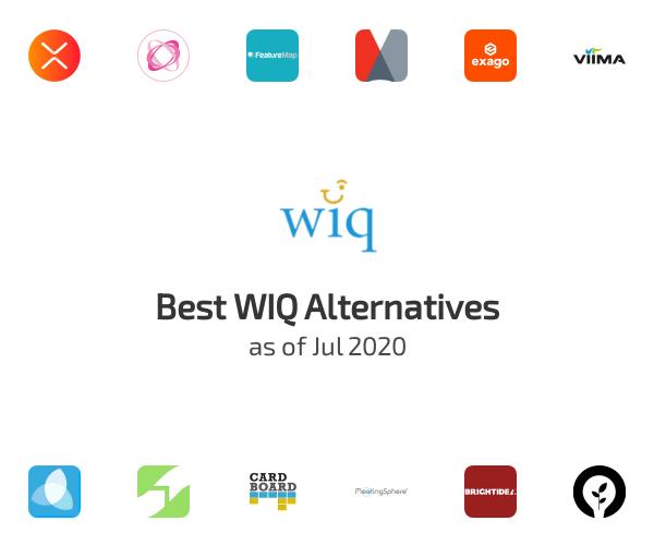 Best WIQ Alternatives