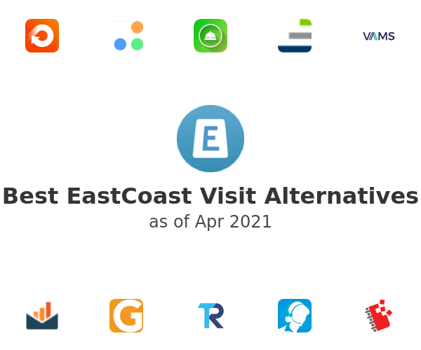 Best EastCoast Visit Alternatives