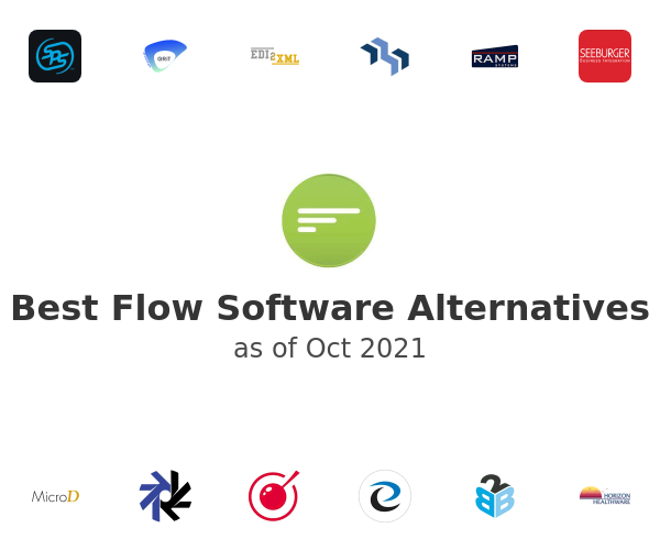 Best Flow Software Alternatives