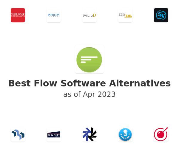 Best Flow Software Alternatives