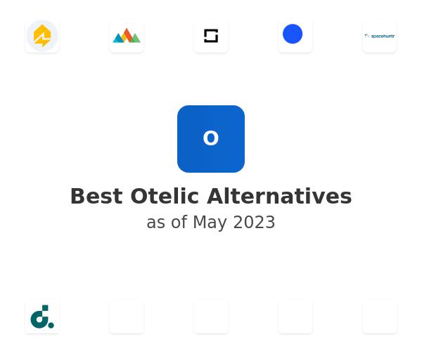 Best Otelic Alternatives