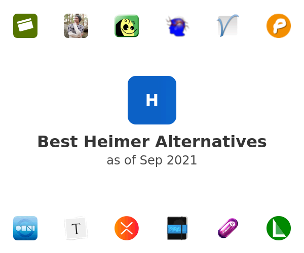 Best Heimer Alternatives