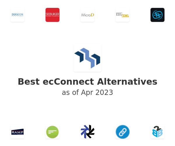 Best ecConnect Alternatives
