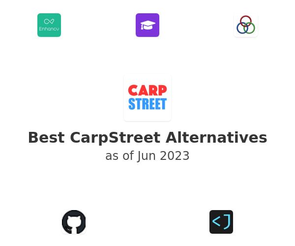 Best CarpStreet Alternatives