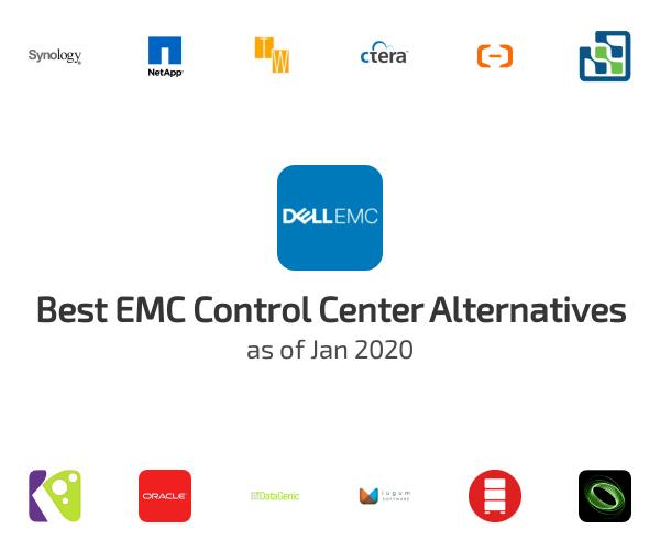 Best EMC Control Center Alternatives