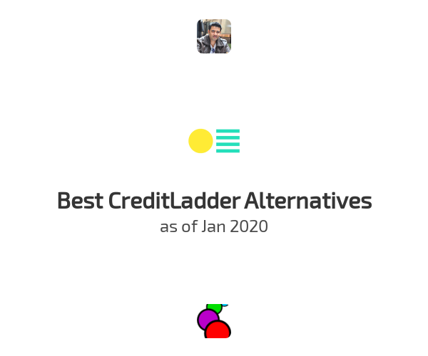 Best CreditLadder Alternatives