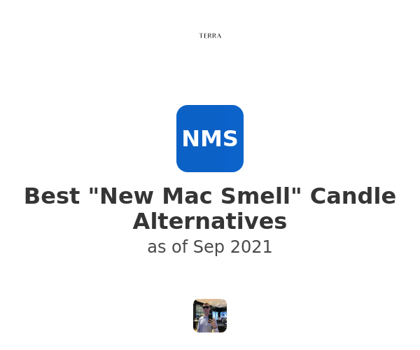 """Best """"New Mac Smell"""" Candle Alternatives"""
