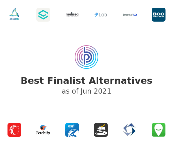 Best Finalist Alternatives