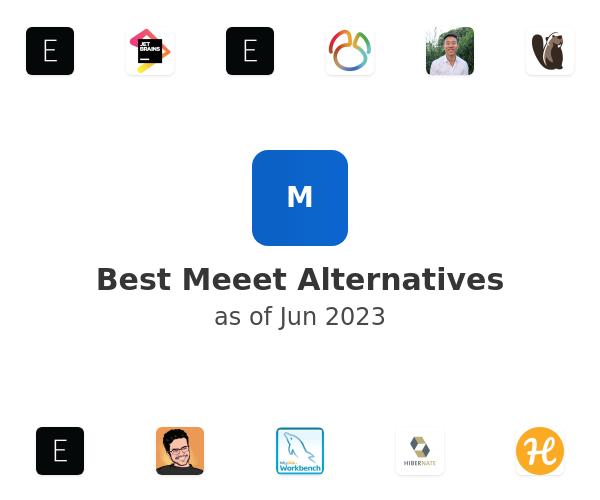 Best Meeet Alternatives