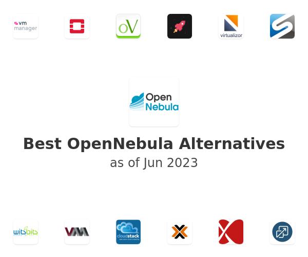 Best OpenNebula Alternatives