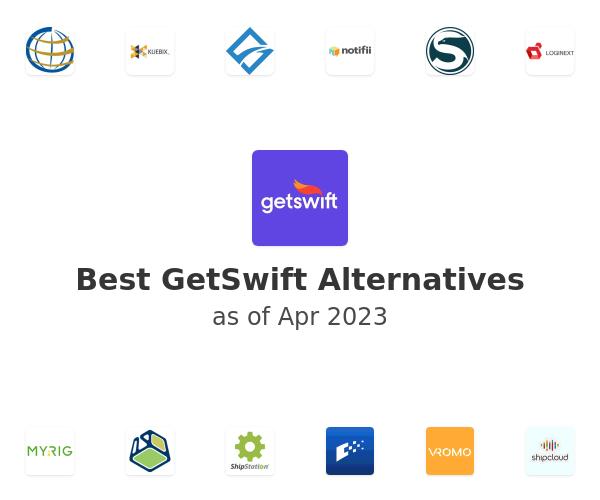 Best GetSwift Alternatives