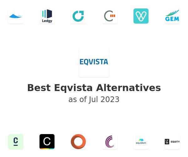 Best Eqvista Alternatives